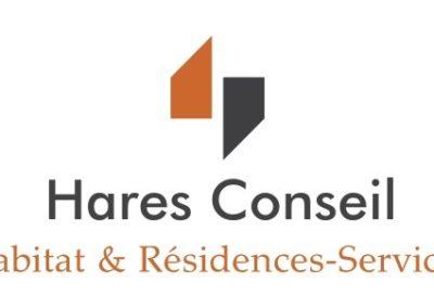 Logo Hares