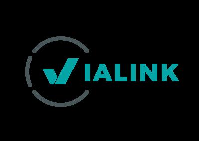 Logo Vialink